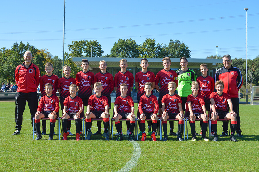 VV HEBES JO14-1