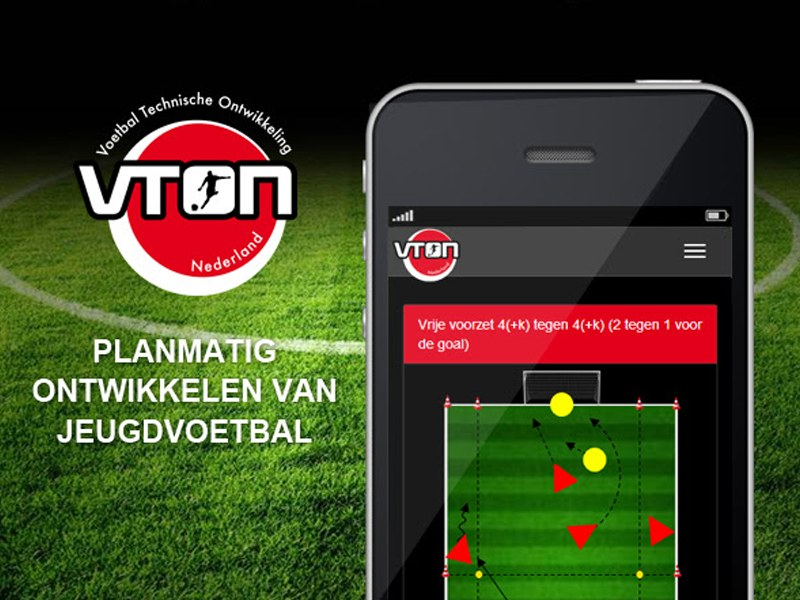 VTON PLAY - Video